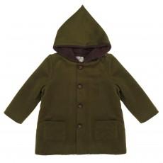Winston Coat Khaki