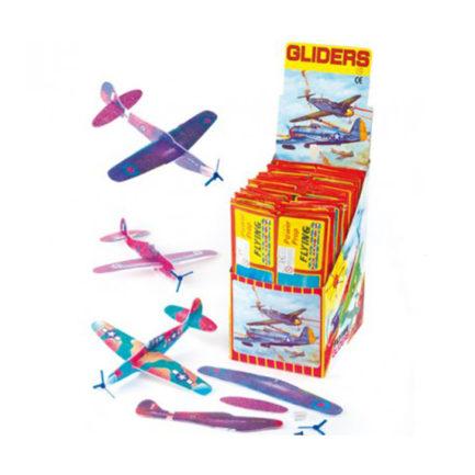 gliders