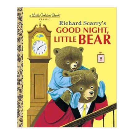goodnight-littlebear