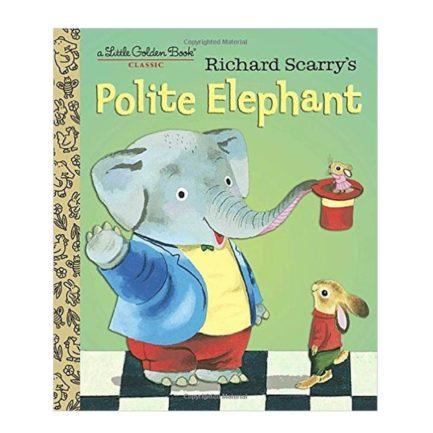 polite-elephant