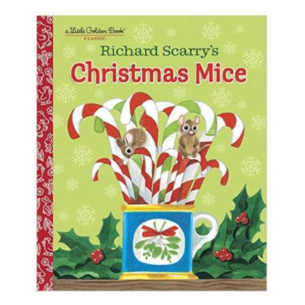 christmas-mice