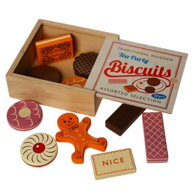 Biscuit Game