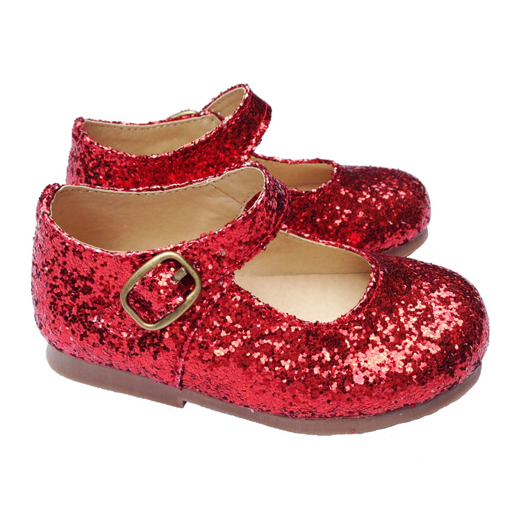Dorothy Shoes- Ruby - Elfie Children's