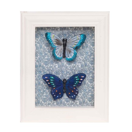 Butterfly-Frame-Blue