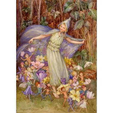 Artist: Margaret W. Tarrant (1888-1959)