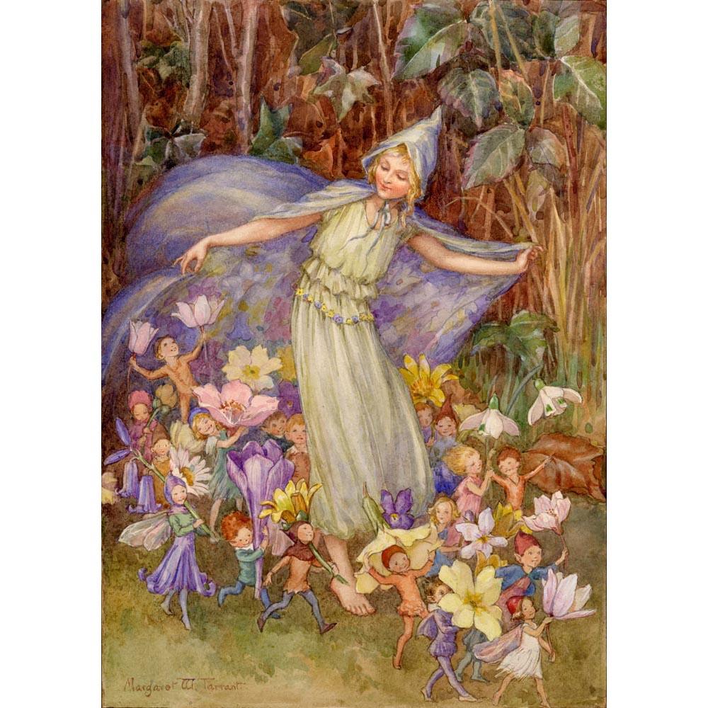 The Fairy Troupe Elfie Children S Clothes