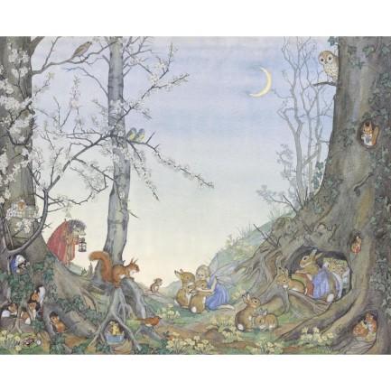 Artist: Molly Brett (1902-1990)