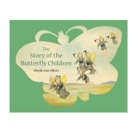 butterfly-children