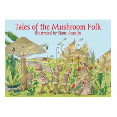 mushroom-folk