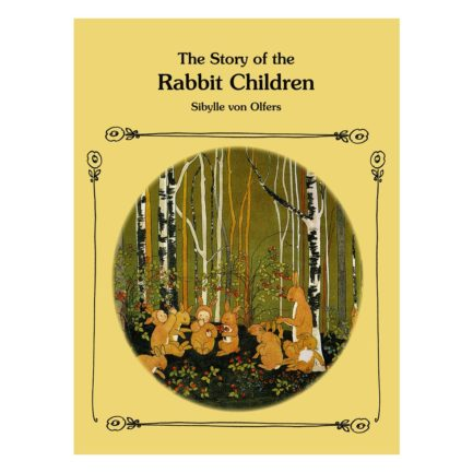 rabbit-children
