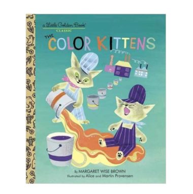 color-kittens
