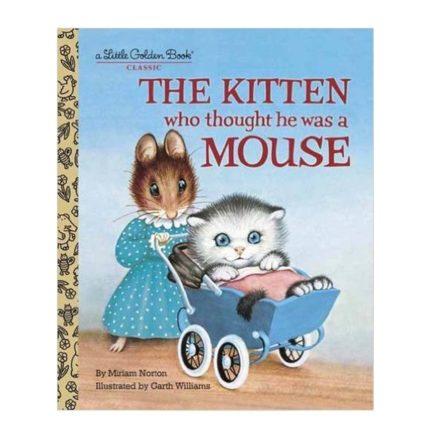 kitten-mouse