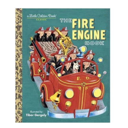 fireenginebook
