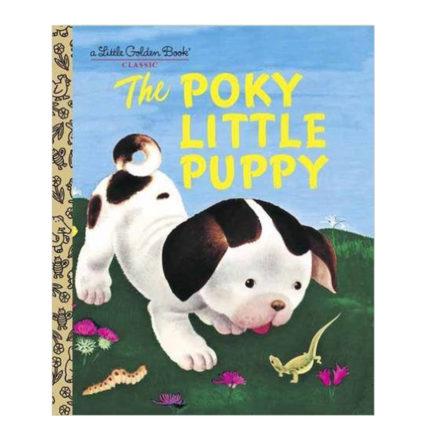 pokey-little-puppy