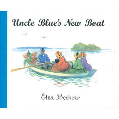 unclebluesnewboat