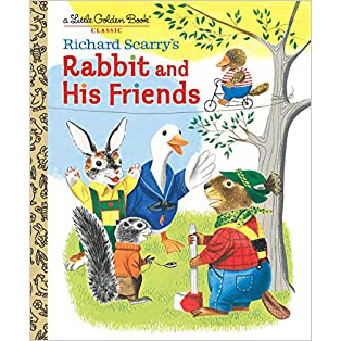 rabbitandhisfriends