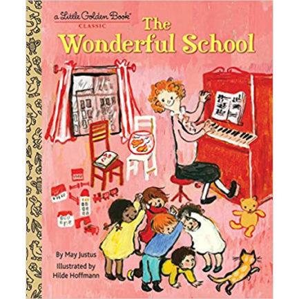 thewonderfulschool